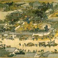 苏州大讲坛预告丨《清明上河图》的前生今世