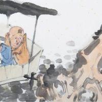 苏州展讯丨丹青写心——我国当代著名画家华杰先生线上画展