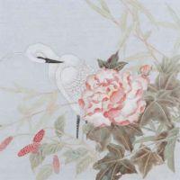 折枝画丨折一枝风雅,品无穷意境